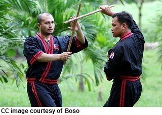 what is arnis Arnis, also known as kali or eskrima, is the national sport and martial art of the philippines the three are roughly interchangeable umbrella terms for the.