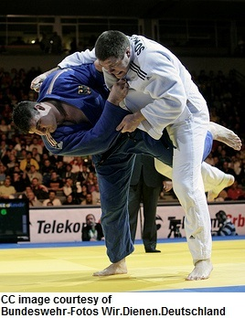 a brief history of judo Take a look at the blitz blog to learn all about the history of judo, what the rules are and how to get involved with this amazing martial art.
