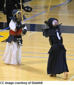 Kendo | Which Martial Arts