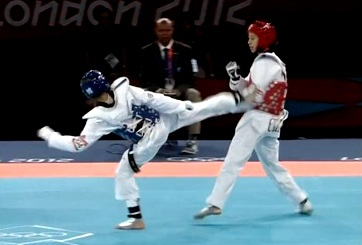 Olympic Taekwondo Which Martial Arts